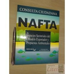 NAFTA modelo exportador y...