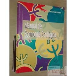 Manual de economía...
