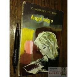 Angel Negro C Woolrich (W...