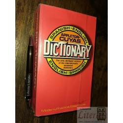Appleton Cuyas dictionary...