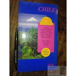 Chile guía turística paso a...