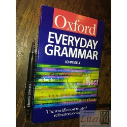 Oxford everyday grammar...
