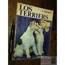 Los terriers H Tocagni Ed....