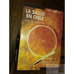 La salud en Chile evolución...