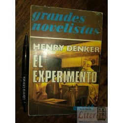 El experimento Henry Denker...