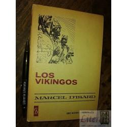 Los vikingos Marcel D'...