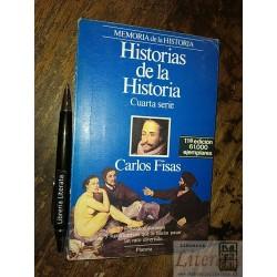 Historias de la Historia 4...